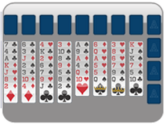 Eight Off<br/>Freecell
